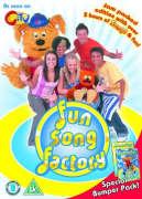 Fun Song Factory - Favourite Songs/Farm