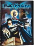 Batman & The Mystery Of Batwoman
