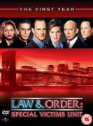Law & Order - Special Victims Unit: Seizoen 1