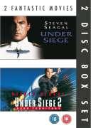 Under Siege/Under Seige 2