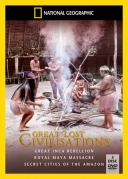 Great Lost Civilisations Box Set