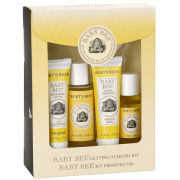 Burt's Bees Baby Bee Getting Started Kit