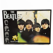 Beatles Album Covers - Beatles For Sale Jigsaw Puzzle (1000 Pieces)