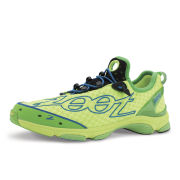 Zoot Men's Ultra TT 7.0 Safety Triathlon Shoes - Yellow