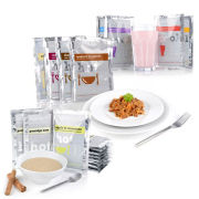 Meals and Shakes Bumper Pack