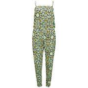 Vero Moda Women's Meelia Jumpsuit - Green