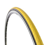 Vittoria Zaffiro Pro Clincher Road Tyre - Black/Yellow