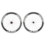 Zipp 60 Clincher Wheelset Inc. Continental GP4000s Clincher Tyre - Classic White