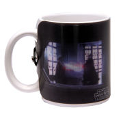 Star Wars Lightsaber Dual Motion Mug