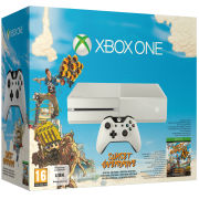 Xbox One Console - Includes Sunset Overdrive