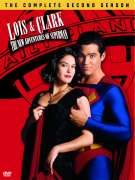 Lois And Clark - The Complete 2nd Season