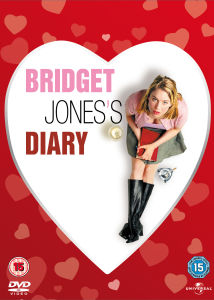 Bridget Joness Diary (2012 Valentines Day Edition)