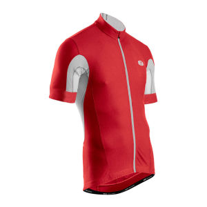 Sugoi Evolution SS FZ Cycling Jersey