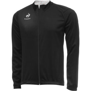 Le Coq Sportif Men's Cycling Performance Forman JK Softshell Jacket - Black