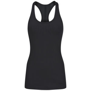 Under Armour Women's Victory Tank Top - Black