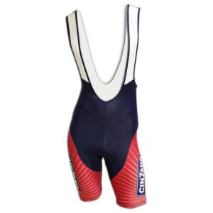 Pella Cinzano Bib Shorts - Blue