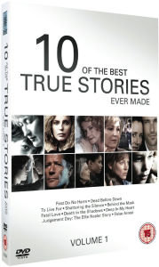 Amazing True Stories Box Set