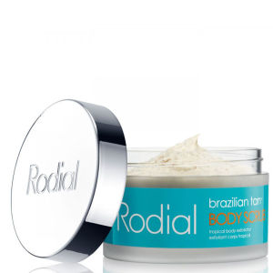 Brazilian Tan Scrub 200ml