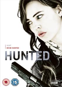Hunted - Series 1