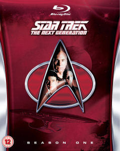 Star Trek: Next Generation - Seizoen 1