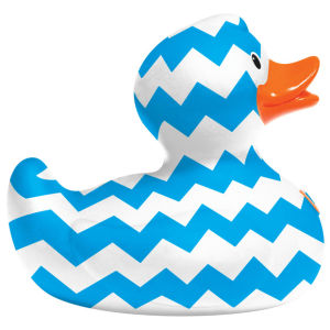 Bud Luxury Rhapsody Rubber Duck
