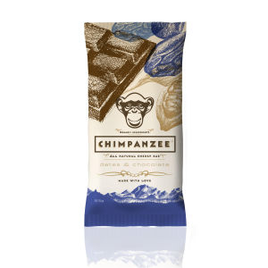 Chimpanzee Dates & Chocolate Energy Bar - Box of 12