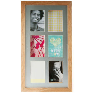 Photo Frame Memoire - 6 photos