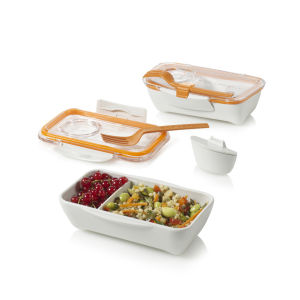 Black+Blum Bento Box - Orange