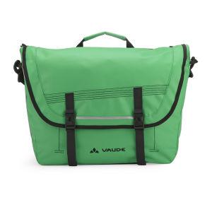 VAUDE Newport II Pannier - Trefoil Green