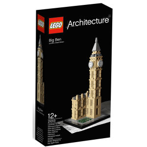 LEGO Architecture: Big Ben (21013)