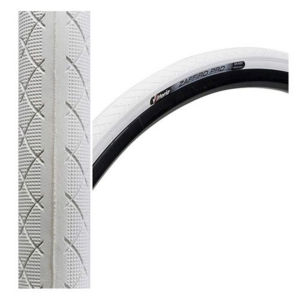 Vittoria Zaffiro Pro Clincher Road Tyre - Black/White
