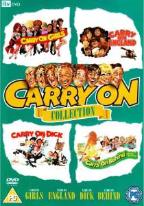 Carry On - Vol. 4