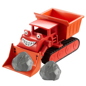 Bob The Builder Vehicle And Accessory Set - Muck