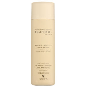 Spray antihumedad Alterna Bamboo Smooth 213g