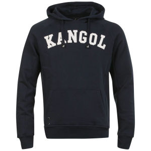 Kangol Men's Doodle Hooded Sweat - Navy