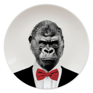Wild Dining - Gorilla