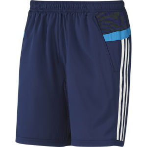 adidas Men's Classic Training Woven Shorts - Night Blue