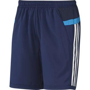 adidas Men's Classic Training Woven Shorts - Night Blue
