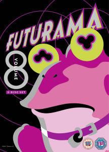 Futurama - Staffel 8