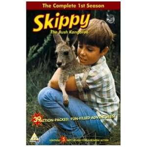 Skippy The Bush Kangaroo - Complete Season 1