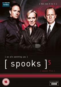 Spooks - Series 5