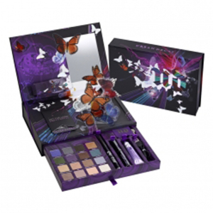 Urban Decay Book of Shadows, Vol IV