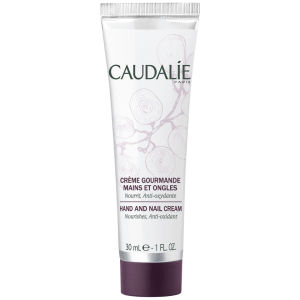 Caudalie Hand and Nail Cream 30ml (Free Gift)