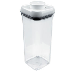 OXO Good Grips Pop Containers Small Square - 1.4L