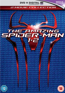 The Amazing Spider-Man / The Amazing Spider-Man 2