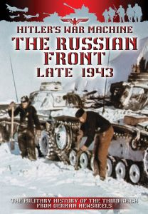 The Russian Front Late 1943