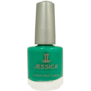 Jessica Custom Colour - Electric Teal 14.8ml