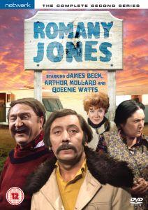 Romany Jones - Seizoen 2 - Compleet