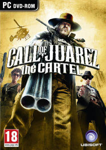 Call Of Juarez 3 Plus  Weapon 2