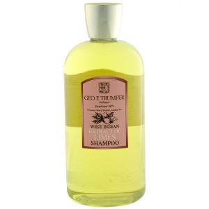 Trumpers Limes Shampoo - 500ml Travel